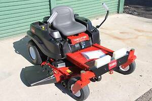 New Toro MX5000 zero turn mower, 50in Fabricated deck, 24.5hp Berkshire Park Penrith Area Preview