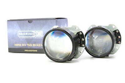Morimoto Bi-Xenon Projector Headlight Kit For 2003-2006 Chevy Silverado