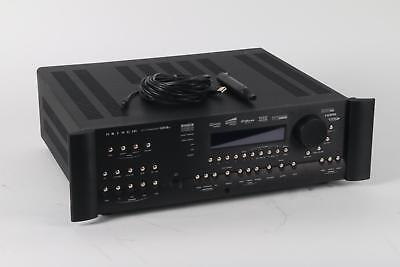 Anthem Statement D2V Audio Video Processor ARC-1 Calibration Mic With Cable for sale  Rancho Cordova