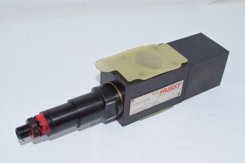Husky Hydrolux Hydraulic Valve ZDMV06PP2G HPN673313