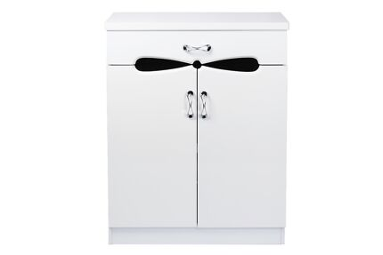 BRAND NEW Shoe Storage Cabinets / Hallway Buffet Side Tables SALE