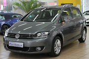 Volkswagen Golf Plus 2.0TDI DSG Highline*LEDER*XENON*PDC*