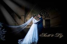 Weddings/Event Special – Video, Photography, Hair & Makeup Strathfield Strathfield Area Preview