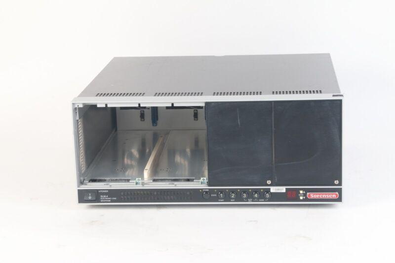 Sorensen SLM-4 Electronic Load Mainframe