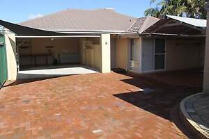 Big, new, clean and fully furnished Home Thornlie Gosnells Area Preview