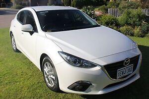2015 Mazda Mazda3 Hatchback Sorrento Mornington Peninsula Preview
