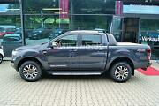 Ford Wildtrak Standheizung PKW Np54t€ Rollo AHK Lager