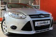 Ford Focus Turnier Trend* 2.0TDCI* Powershift* 53tkm*
