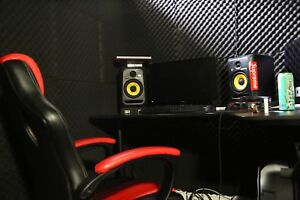 Rap Recording and Production Studio