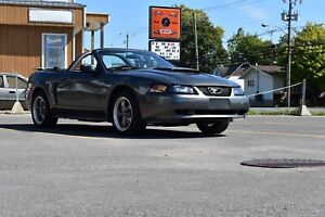 Ford mustang gt 2003 cabriolet