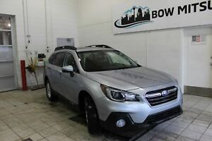 2018 Subaru Outback Touring*Heated Seats, Bluetooth, Stock Roof