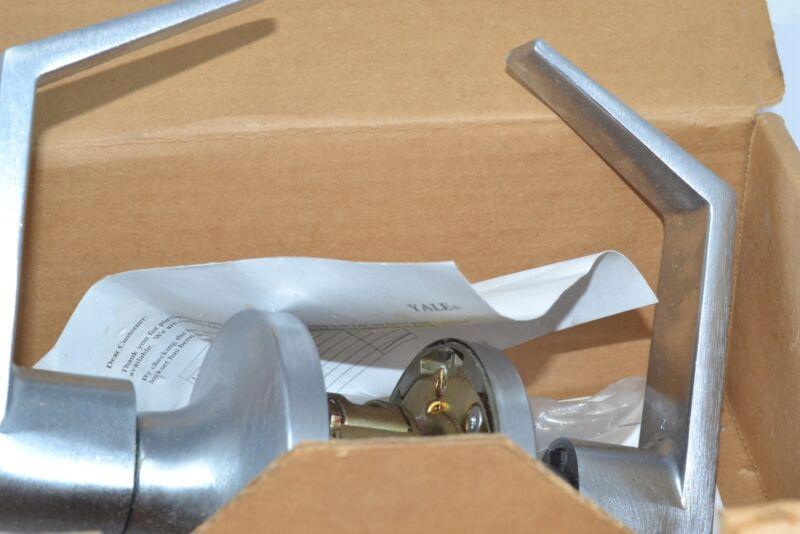 NEW Yale AU5401LN 26D Industrial Cylindrical Lockset Mechanical