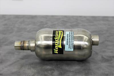 Random Technology Catalytic Converter P136816241 For Steris Vhp 1000ed-ab