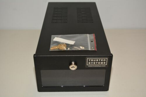 Trusted Systems Security Container