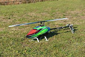 2 high end remote control helicopters+remote