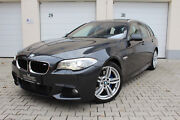 BMW 530d Touring M-Sportpaket Head-Up HIFI Navi