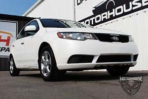 2010 Kia Forte 2.0L LX FUEL EFFICIENT | AUTO | HEATED SEATS |...