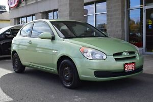 2009 Hyundai Accent GL AIR CONDITIONING | POWER WINDOWS | GAS...