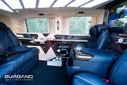Mercedes-Benz V119 Extra-Lang Luxus VIP Business Van *STOCK*