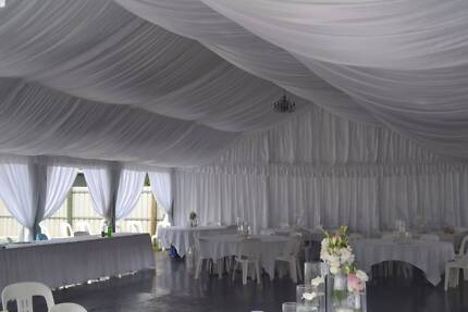 NORTHERN VICTORIAN PARTY AND WEDDING HIRE