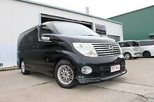 2004 Nissan Elgrand Wagon*Power Doors*8Seater*6Month Rego Sumner Brisbane South West Preview