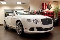 Miniature 8 Voiture Européenne d'occasion Bentley Continental GT 2015