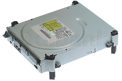 Comeplete BenQ VAD6038 Original New Xbox 360 Lite-On DVD Replacement Disk Drive for sale  Miami