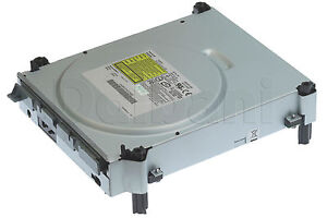 Comeplete BenQ VAD6038 Original New Xbox 360 Lite-On DVD Replacement Disk Drive