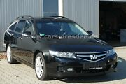 Honda Accord Tourer 2.4 Executive XENON*NAVI*LEDER