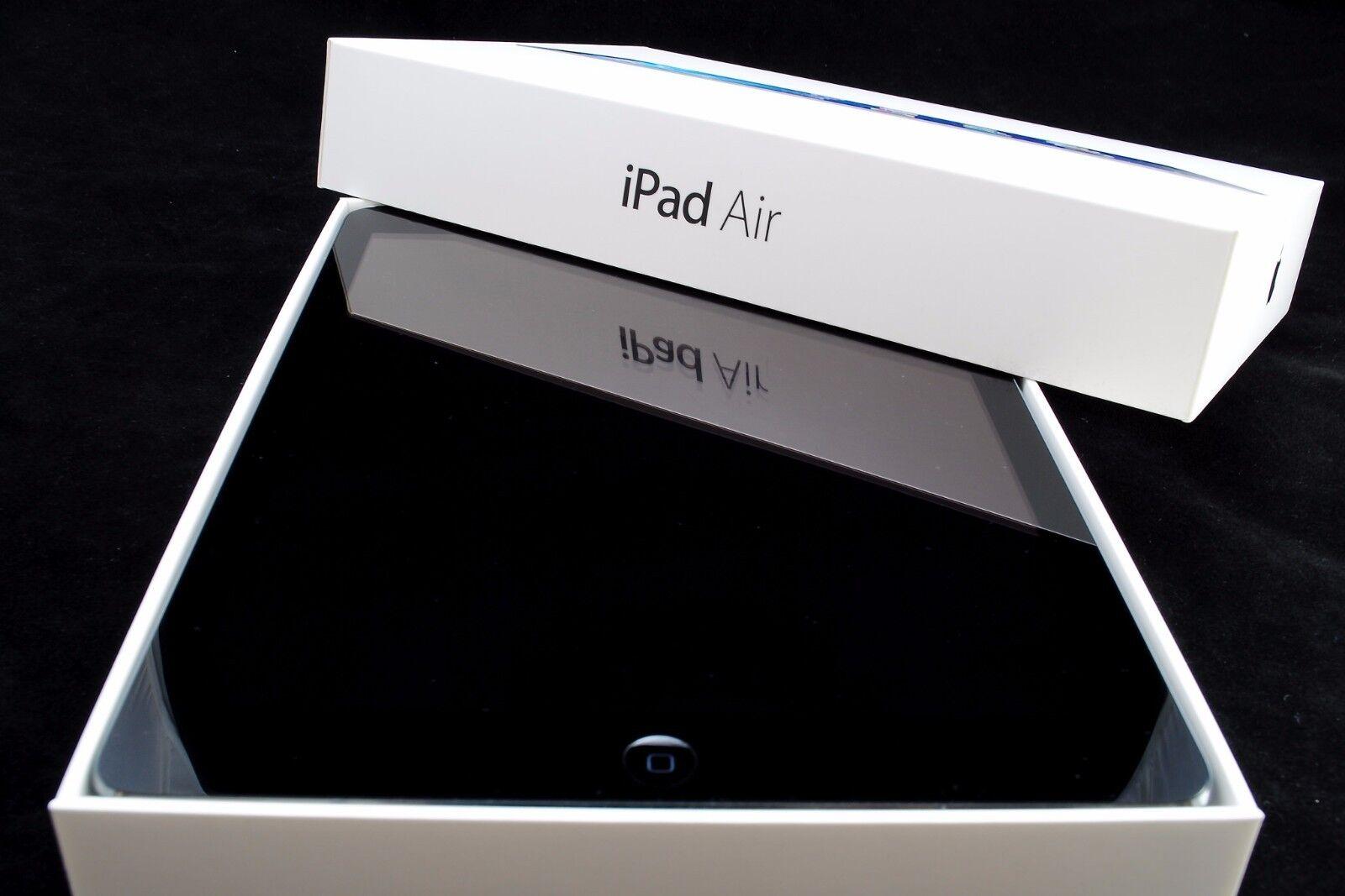 IPAD AIR 1,2 mini 2,3,4 128GB,64GB,32GB,16GB Wi-Fi +4G ...