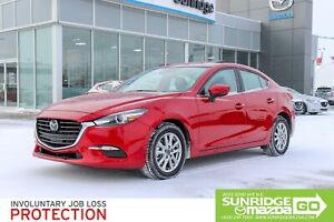 2018 Mazda Mazda3 GS I-Activesense package