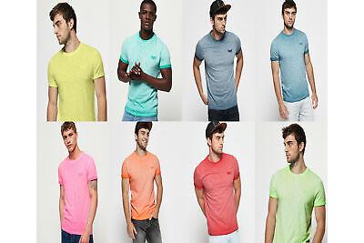 Superdry Mens Low Roller T-Shirt