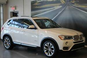 2016 BMW X3 xDrive28i NAVIGATION, TOIT PANORAMIQUE