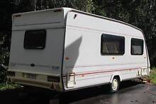"22ft 1998 Sterling caravan - family camping or ""spare room""! Pullenvale Brisbane North West Preview"