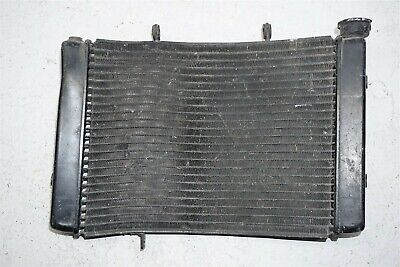 07 08 09 10 11 12 Triumph Street Triple 675 Engine Radiator No Leaks T2100166