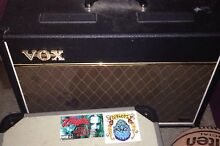 Vox AC15 tube/valve amplifier Kingsford Eastern Suburbs Preview