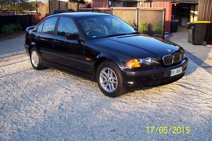 2001 BMW 318I Longford Northern Midlands Preview