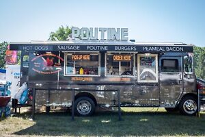 Looking to rent a food truck