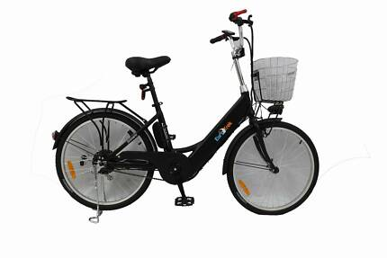 New Pedal Assist E-Bike 250W 36V Lithium Battery $1099 On SALE