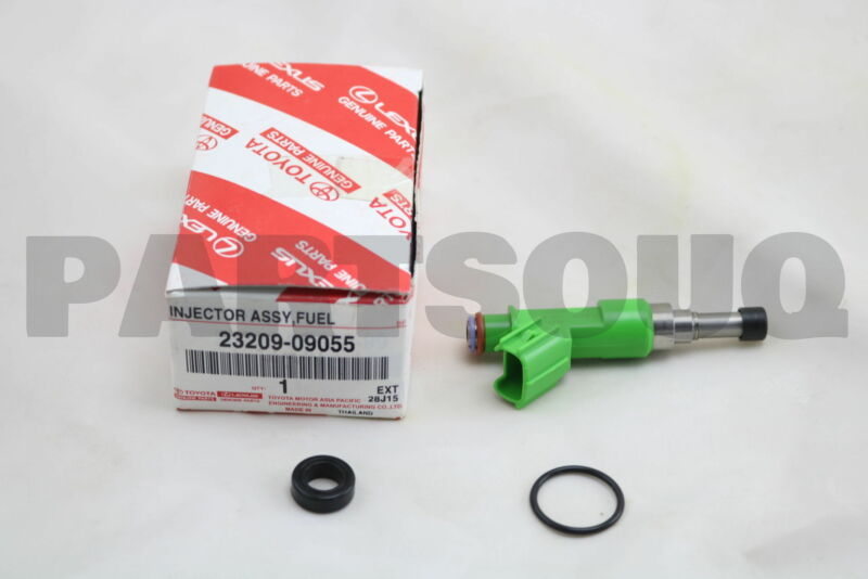 2320909055 Genuine Toyota Injector Assy, Fuel 23209-09055
