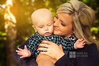 FAMILY SESSIONS JUST IN TIME FOR SPRING!