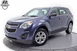 2014 Chevrolet Equinox AWD BLUETOOTH 4x4