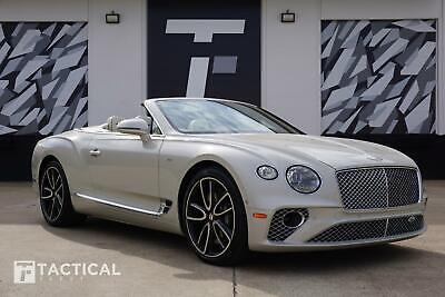 2020 Bentley Continental GT V8 2020 Bentley Continental GT V8