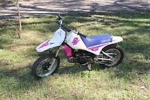 PeeWee 80 For Sale Minto Heights Campbelltown Area Preview