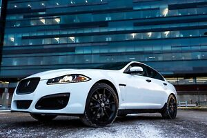 2013 Jaguar XF - MINT