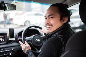 Want to be your own boss? Drive Uber with Splend