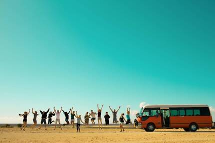 Perth Exmouth Broome roadtrip, 12th Sept, only $440!
