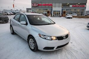 2013 Kia Forte 2.0L LX LOW KMS - REMOTE ENTRY - ACTIVE ECO -...
