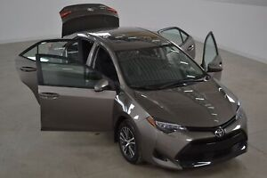 2019 Toyota Corolla LE Mags*Toit*Camera Recul*Sieges Chauffants*