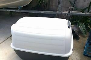 Large breed Dog Kennel Gymea Bay Sutherland Area Preview